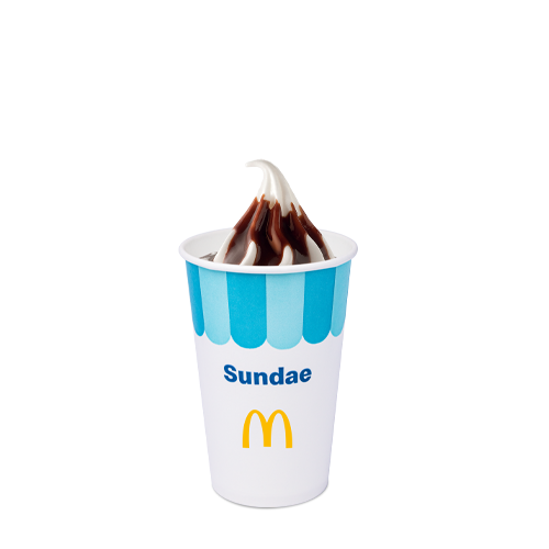 Sundae Chocolate
